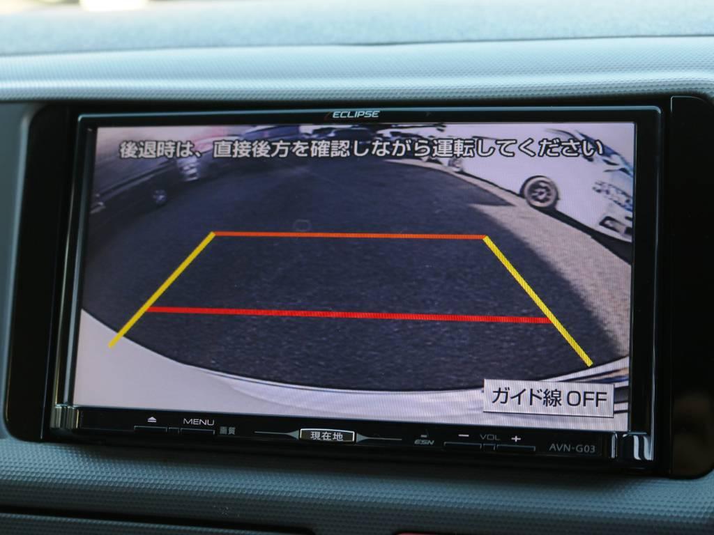 バックカメラ完備! | トヨタ ハイエースコミューター 3.0 GL ディーゼルターボ FLEXデモカー