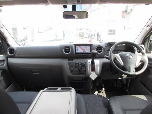 NV350キャラバン 2.5 DX スーパーロングボディ ワイド ハイルーフ ディーゼルターボ 4WD