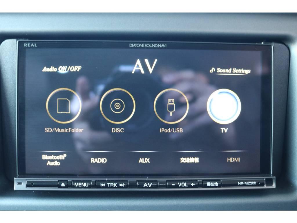 ダイアトーンサウンドナビ☆ | トヨタ FJクルーザー 4.0 カラーパッケージ 4WD 2018yデモカー