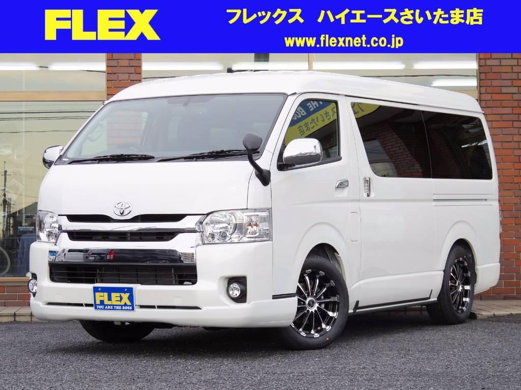 【シートアレンジVer1】新車!ワゴンGL!4WD!寒冷地仕様!ベットキット車両!