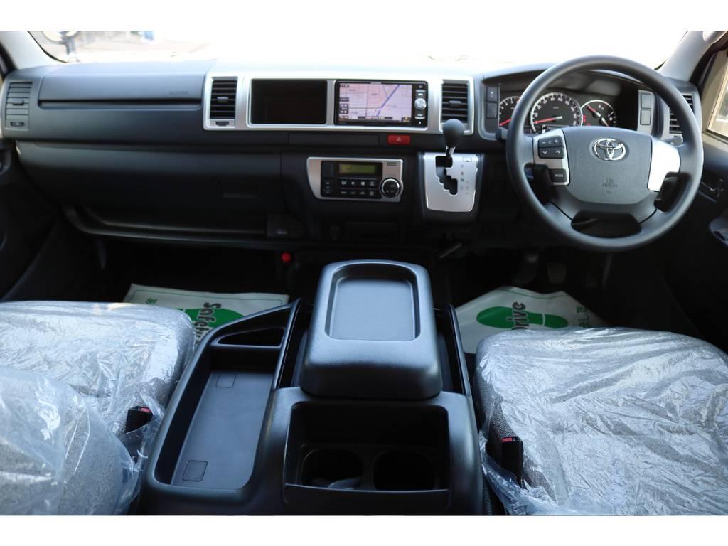 お問い合わせはこちらまで:022-288-0411 | トヨタ ハイエース 2.7 GL ロング ミドルルーフ 4WD ROOM CAR01