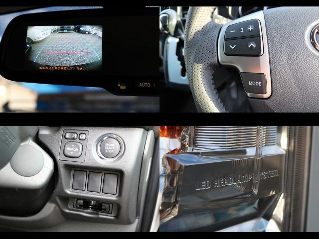 人気のメーカーオプションを多数付けております! | トヨタ ハイエースバン 2.0 スーパーGL ロング ver.4 STD