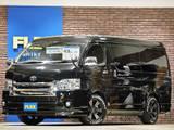 FLEXオリジナル内装架装アレンジR1・MC後TSS付・ワゴン4WD・オリジナルカラーバルベロ17インチAW・ナビ・フリップダウン