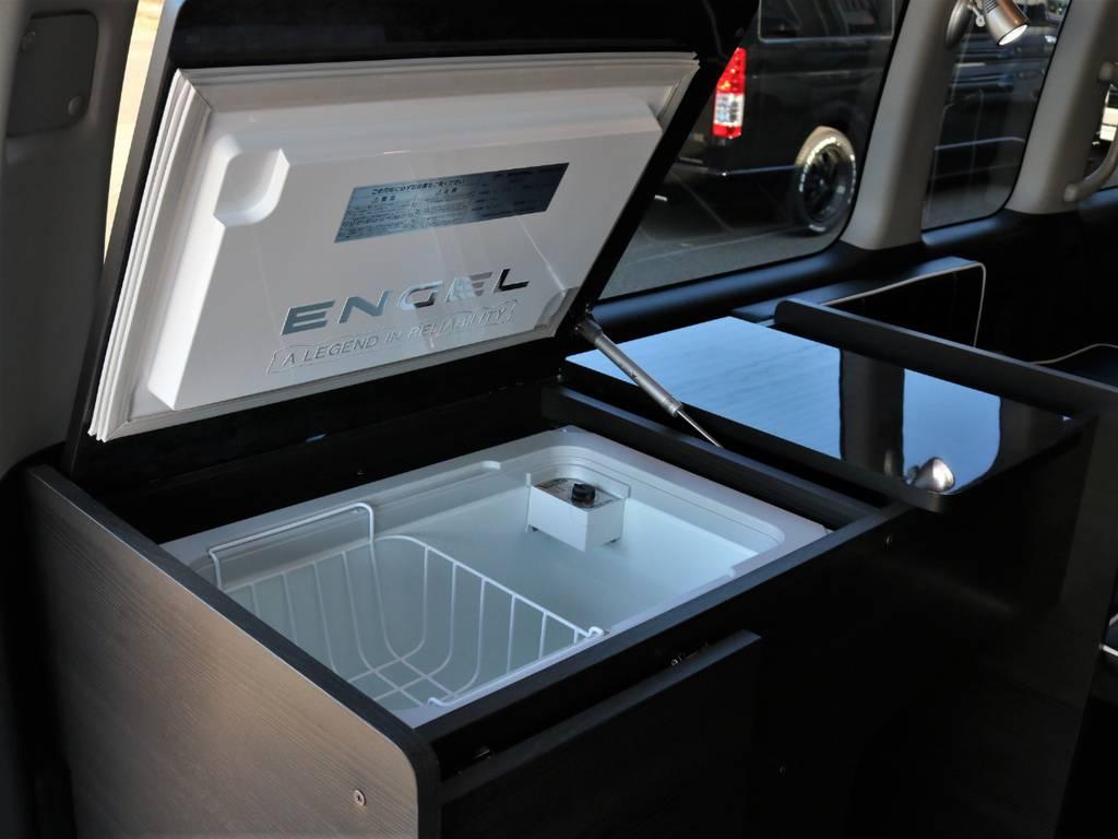 冷蔵冷凍共に可能です!