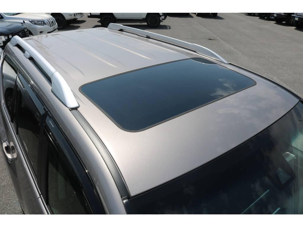 別途:純正オプション品・サンルーフ・ルーフレール ・寒冷地仕様・ドアバイザー・フロアマット | トヨタ ランドクルーザープラド 2.7 TX 4WD 5人 新車未登録車