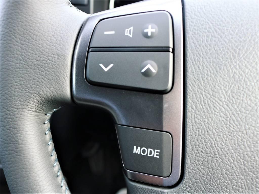 インテリアの各種ベゼルも各所ダークシルバーに加飾されております! | トヨタ ハイエースバン 2.0 スーパーGL 50TH アニバーサリー リミテッド ロングボディ