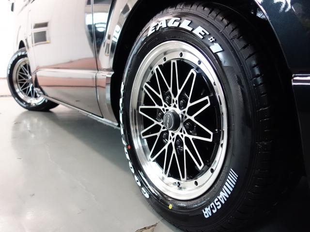 全国からのお問合せお待ちしております!! | トヨタ ハイエースバン 2.8 スーパーGL 50TH アニバーサリー リミテッド ロングボディ ディーゼルターボ 50TH