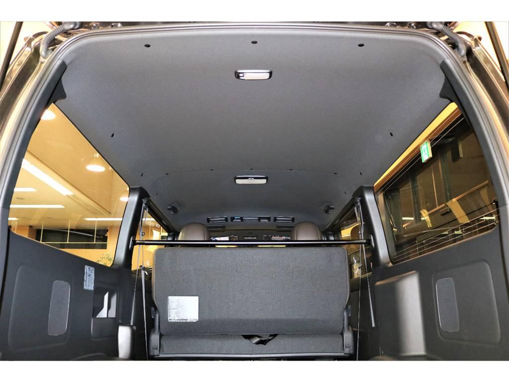 ご来店お待ちしております。 | トヨタ ハイエースバン 2.8 スーパーGL ダークプライムⅡ ロングボディ ディーゼルターボ 4WD D/PⅡ415コブラコンプリート