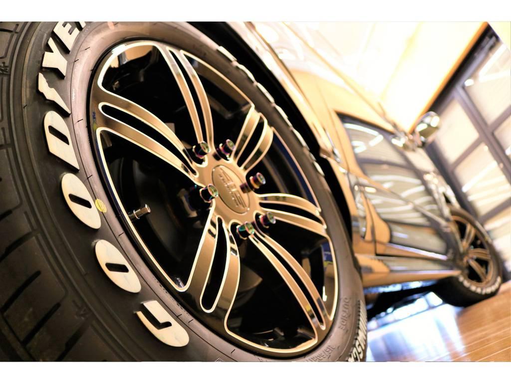 決まってます♪ | トヨタ ハイエースバン 2.8 スーパーGL ダークプライムⅡ ロングボディ ディーゼルターボ 4WD D/PⅡ415コブラコンプリート