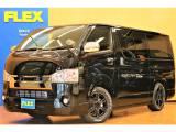 【新車未登録415コブラコンプリート】自動ブレーキ付きスーパーGLダークプライムⅡ 4WD