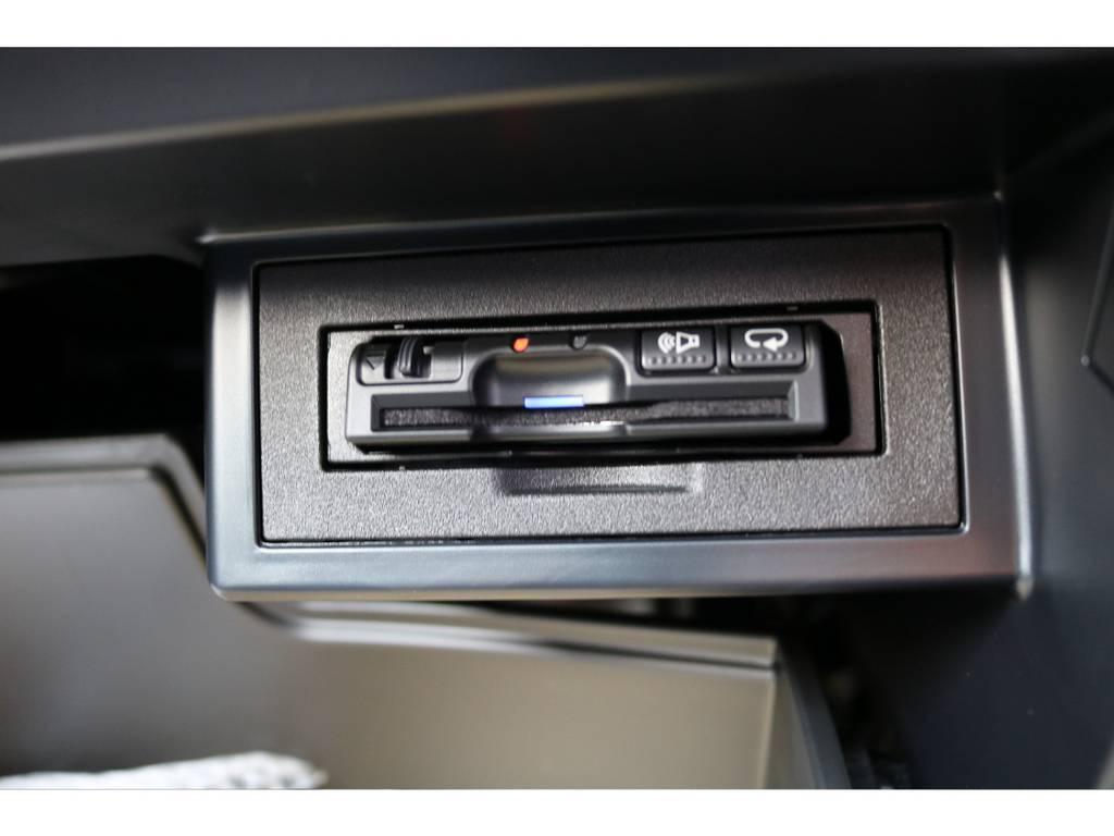 必需品のETCも新品装着!   トヨタ ランドクルーザープラド 2.7 TX 4WD 5人 新車未登録車 9インチナビ