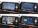 音楽録音、Bluetooth機能付きフルセグナビにバックカメラ連動加工済みです!