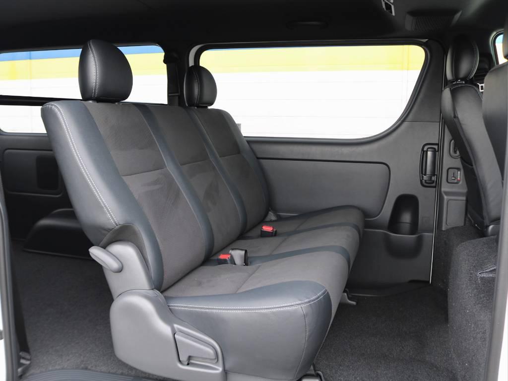 お取り置き措置を取らない為早い者勝ちです! | トヨタ ハイエースバン 2.8 スーパーGL ダークプライムⅡ ロングボディ ディーゼルターボ 小窓付