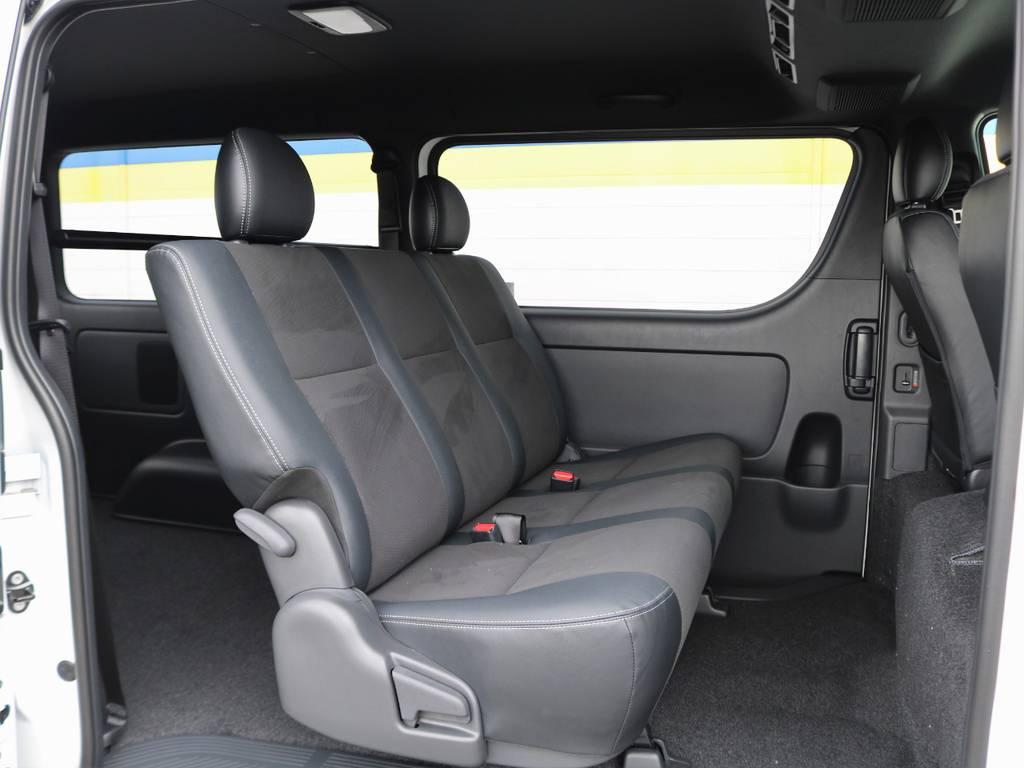 お取り置き措置を取らない為早い者勝ちです! | トヨタ ハイエースバン 2.8 スーパーGL ダークプライムⅡ ロングボディ ディーゼルターボ 4WD 床張りライトカスタムパッケージ