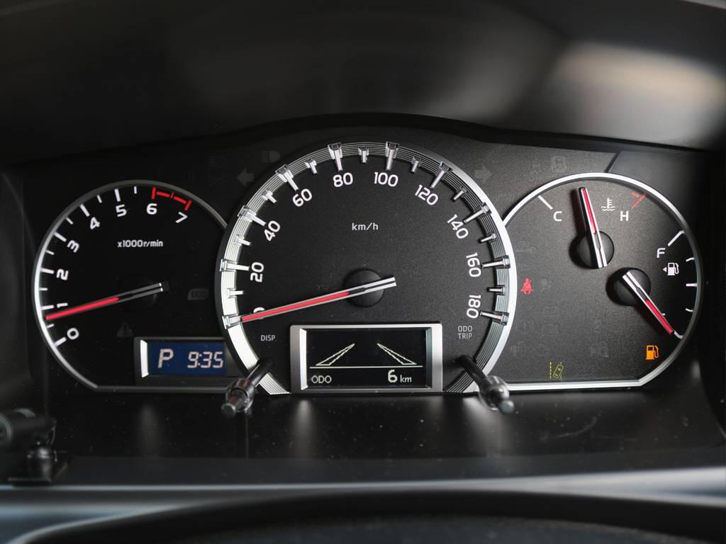 トヨタ正規保証付帯!5年または10万キロいずれか早い方迄となります!   トヨタ ハイエースバン 2.0 スーパーGL ダークプライムⅡ ロングボディ FLEXカスタム ナビパッケージ