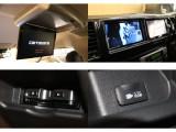 【快適なドライブに欠かせません】カロッツェリア製フリップダウンモニター+サブモニター+ETC+100V電源