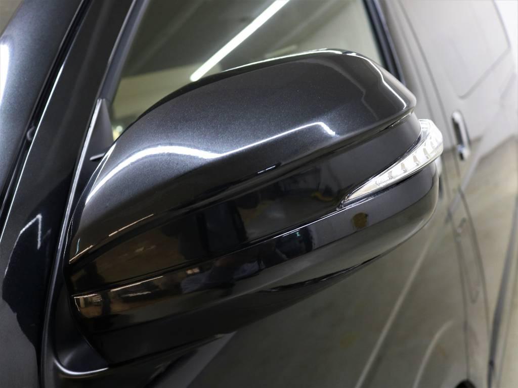 アヴェストウィンカーミラー! | トヨタ ハイエースバン 2.8 スーパーGL 50TH アニバーサリー リミテッド ロングボディ ディーゼルターボ 4WD FLEXベッドキット