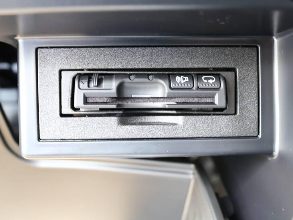 必需品のETCも新品装着!   トヨタ ランドクルーザープラド 2.7 TX Lパッケージ 4WD 7人 新車未登録車 9インチナビ