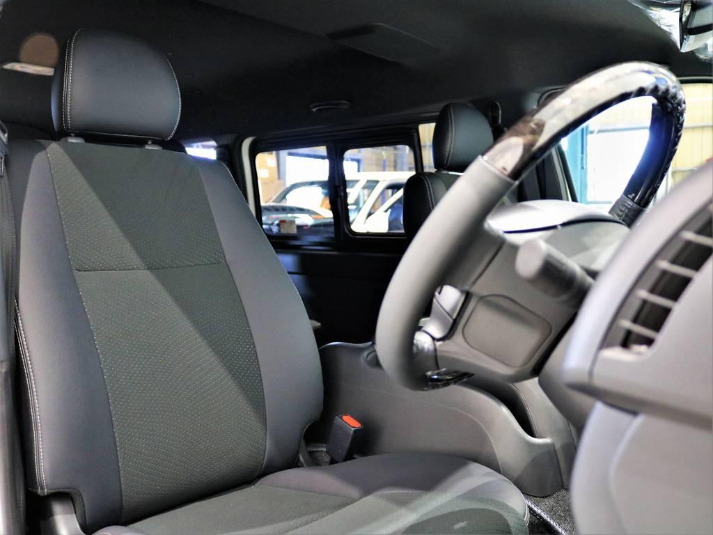 特別仕様車D/P2をベースに車中泊仕様でコンプリートパッケージに仕上げました!