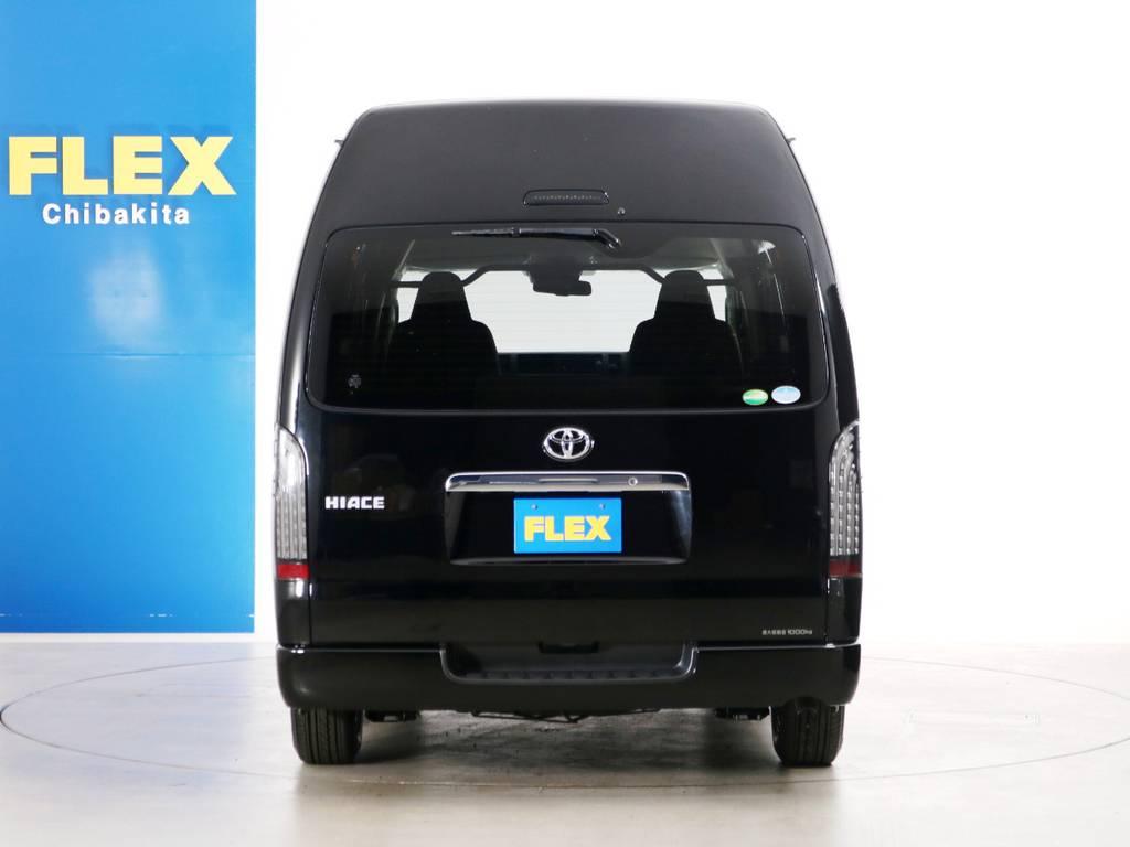 当社遠方納車実績多数御座います。全国どこでもご納車可能です! | トヨタ ハイエースバン 2.8 DX ワイド スーパーロング ハイルーフ GLパッケージ ディーゼルターボ 4WD 床張りライトカスタム