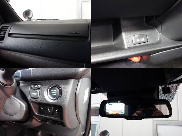 メーカーオプションも多数装備!! | トヨタ ハイエースバン 2.0 スーパーGL 50TH アニバーサリー リミテッド ロングボディ 床張りファミリーパッケージ
