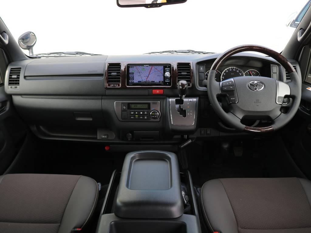 50TH記念特別仕様車!いよいよオーダーストップですよ! | トヨタ ハイエースバン 2.8 スーパーGL 50TH アニバーサリー リミテッド ロングボディ ディーゼルターボ FLEXカスタム フルセグナビPKG
