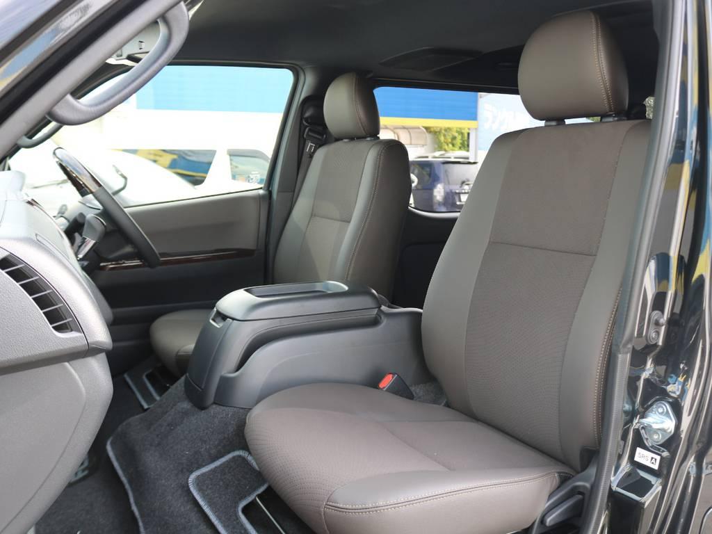 トヨタ純正5年間有効のメーカー保証付き! | トヨタ ハイエースバン 2.8 スーパーGL 50TH アニバーサリー リミテッド ロングボディ ディーゼルターボ FLEXカスタム フルセグナビPKG