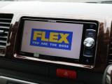 フルセグSDナビは走行中の視聴、Bluetooth接続など便利な機能も搭載されております♪