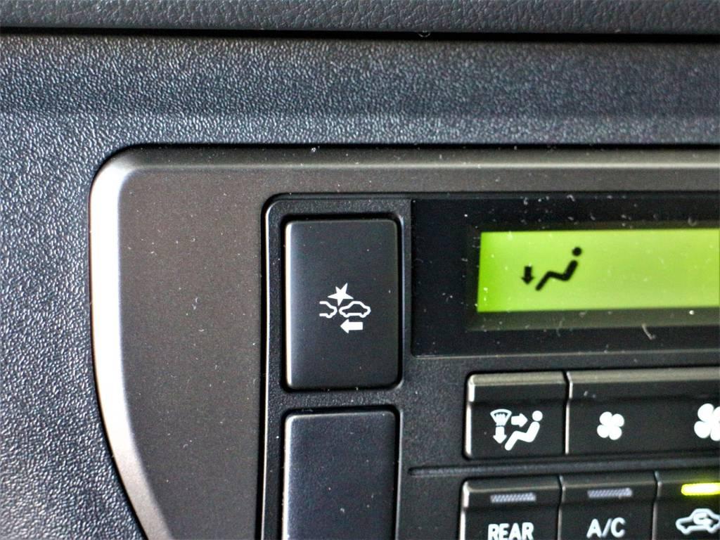 自動ブレーキ(ブリクラッシュセーフティーシステム)! | トヨタ ハイエースバン 2.7 スーパーGL 50THアニバーサリー リミテッド ワイド ミドルルーフ ロングボディ4WD