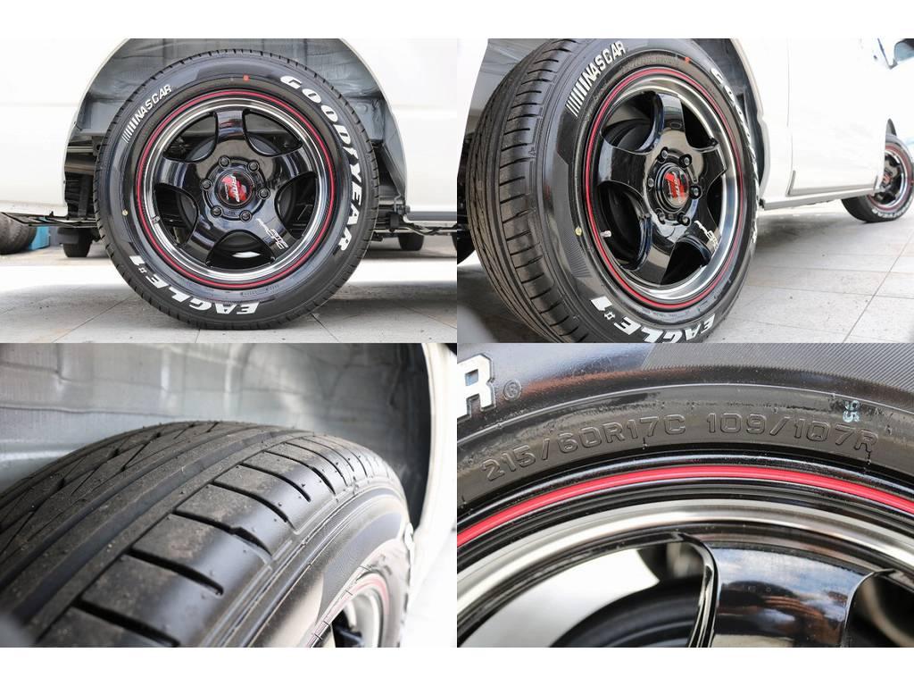 RMERACINCRO5HC17AW | トヨタ ハイエースバン 2.7 スーパーGL 50THアニバーサリー リミテッド ワイド ミドルルーフ ロングボディ4WD 50TH