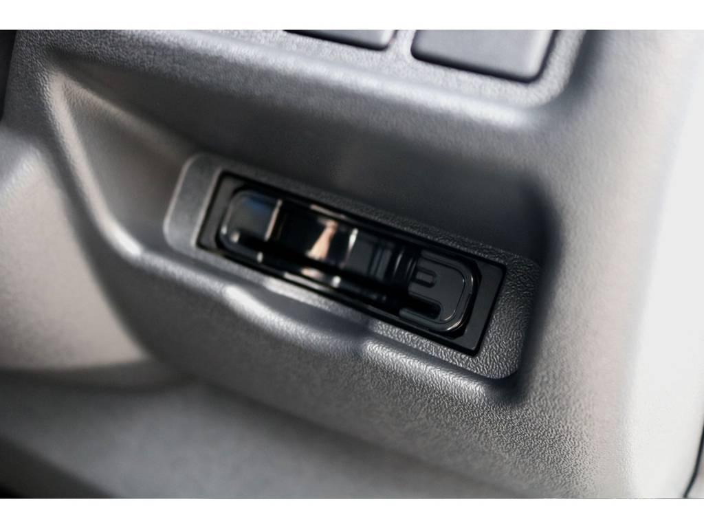 もちろんETCも完備!! | トヨタ ハイエースバン 2.8 スーパーGL 50TH アニバーサリー リミテッド ロングボディ ディーゼルターボ 4WD ナビPKG