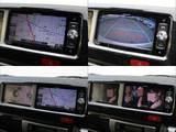 人気のトリプルモニター♪フルセグSDナビは走行中視聴やBluetooth接続など便利な機能盛りだくさん♪