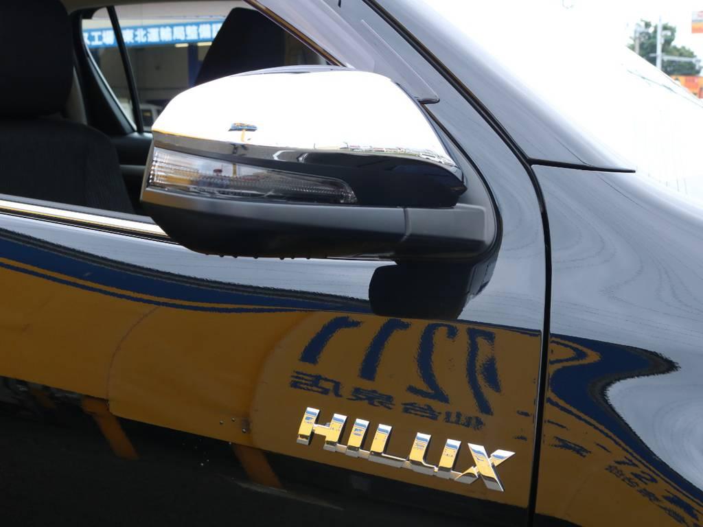 当店の在庫車は全て車輌検査専門会社である第三者機関(株)AIS、日本自動車鑑定協会(JAAA)にて1台1台、必ず二重の車輌チェックを実施しております。修復歴有りの車、事故車の無断販売はいたしません。 | トヨタ ハイラックス 2.4 Z ディーゼルターボ 4WD Z 11インチナビ&バックカメラ&ETC