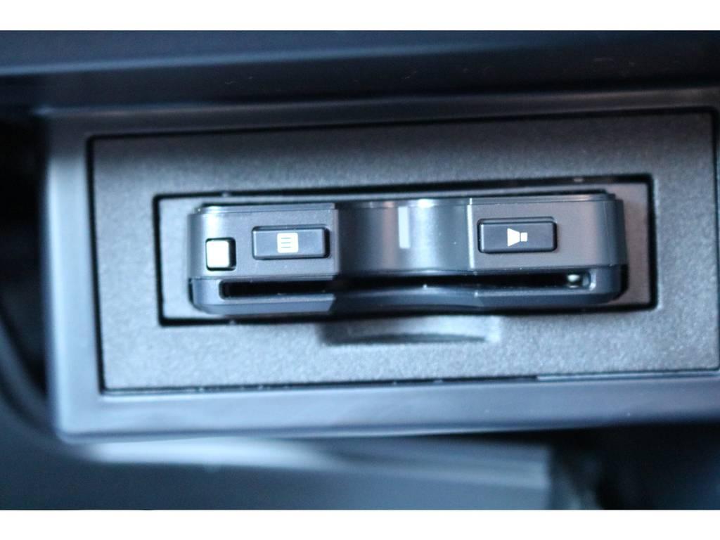 必需品のETCも新品装着!   トヨタ ランドクルーザープラド 2.8 TX ディーゼルターボ 4WD 5人 新車未登録車 9インチナビ