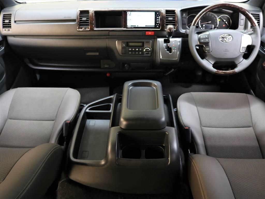 生産期間が限られております50thアニバーサリーリミテッド! | トヨタ ハイエースバン 2.7 スーパーGL 50THアニバーサリー リミテッド ワイド ミドルルーフ ロングボディ4WD 50TH