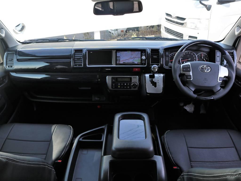 ローンでご検討のお客様!月々のお支払いのイミュレーションもお出しできますので、お気軽にお申し付けください! | トヨタ ハイエース 2.7 GL ロング ミドルルーフ アレンジAS トリプルモニター