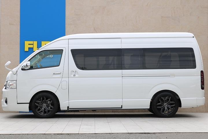 トヨタ-TSS搭載車両