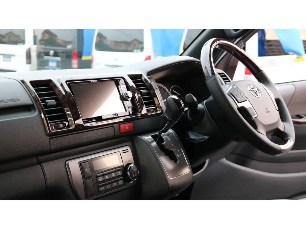 お問い合わせお待ちしております! | トヨタ ハイエースバン 2.0 スーパーGL 50TH アニバーサリー リミテッド ロングボディ 415コブラフルエアロ