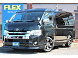 新車 ワゴンGL バージョンⅡ内装架装車両♪ ファミリーに大人気のコンプリート★ フルフラットや対面シート等♪