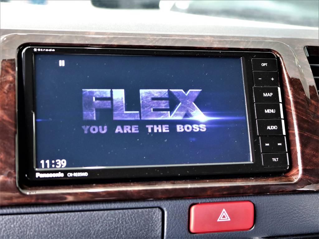 ※音楽録音・DVD再生・フル」グ・Bluetooth接続可!