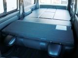 オリジナルベッドを標準装備した内装アレンジ【アレンジFU-N】!