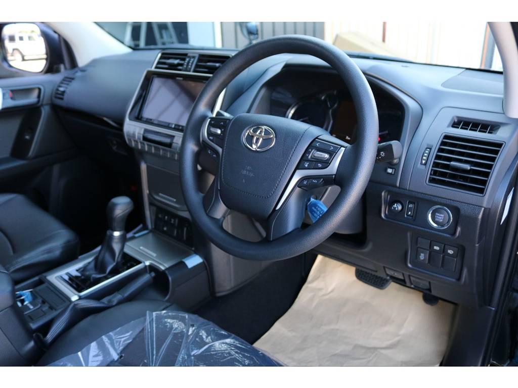 安全装備も充実しており快適なドライブが楽しめます☆クリアランスソナーも装備しているので運転が不安な方も安心です☆