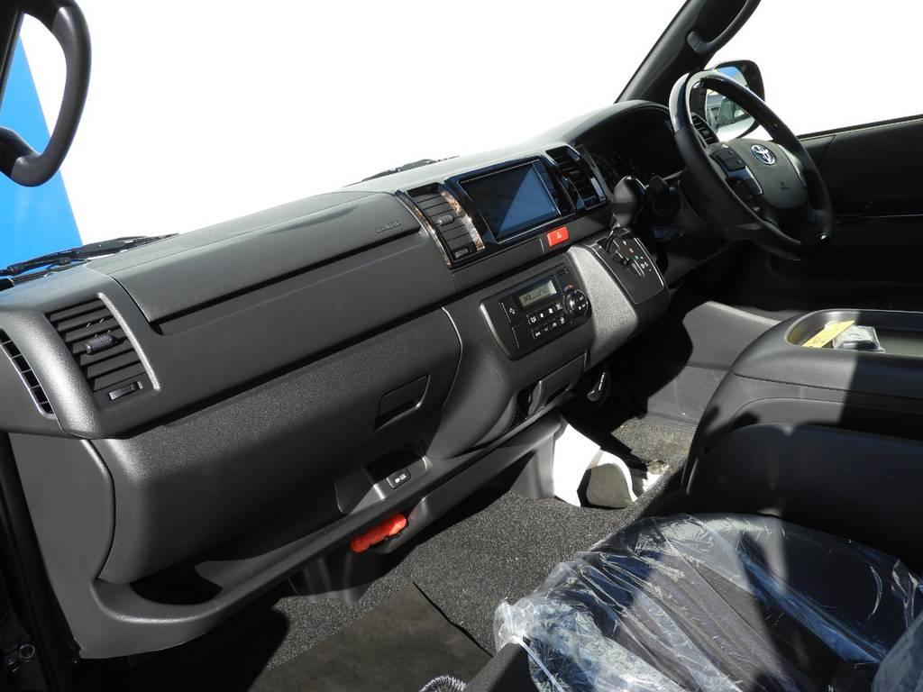 最近話題のドライブレコーダーも各種取り揃えております!