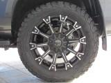 新品MGモンスター20インチAWに新品BFグッドリッチATタイヤの組み合わせ!