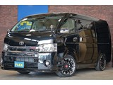 FLEXオリジナル内装架装【Ver.2】・MC後TSS付・ワゴン4WD・BACK GAMMON LM-S17インチAW・ナビ・フリップダウン