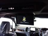 新車グランエースプレミアム6人乗りブラックルーフ、ブラックレザーシート入庫致しました!!即納車もご対応可能になります!!