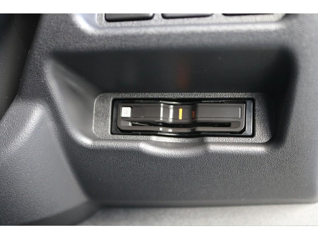 ビルトインETC2.0搭載!!高速道路も快適に安心して利用できます!!