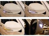 【シーケンシャルLEDミラーウィンカー完備】話題の流れるウィンカーに交換済。ウェルカムランプ機能付き。HPにて動画もご確認頂けます。