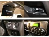 【嬉しい装備付いてますよ】フリップダウンモニター、プッシュスタートスイッチ、ETC車載器、オートエアコン