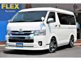 【NEWアレンジVer2】新車 ワゴン 2WD フラットシート 対座OK 8インチナビ FLEXコンプリート【全国ご納車可能】